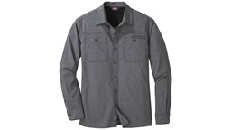 Bild von Outdoor Research Mens Wayward II L/S Shirt