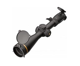 Bild von Leupold VX-6HD 3-18x50 (30mm) CDS-ZL2 Side Focus Metric Illum. FireDot 4 Fine