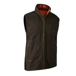 Bild von Deerhunter Gamekeeper Bonded Fleece West