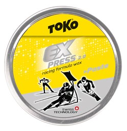 Bild von Toko Express Racing Paste
