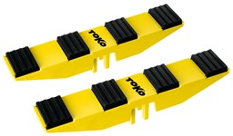 Bild von Toko Universal Adapter for Ski Vise Worldcup